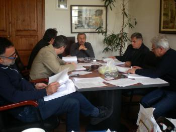 Ομοφωνία μελών της Οικονομικής Επιτροπής Βέροιας στα περισσότερα θέματα της συνεδρίασης