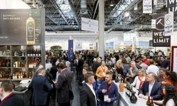 Συμμετοχή της ΠΚΜ στη διεθνή έκθεση οίνου και αλκοολούχων ποτών «PROWEIN 2018» στο Ντίσελντορφ