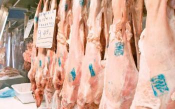 Έλεγχοι της αγοράς του κρέατος εν όψει των εορτών του Πάσχα