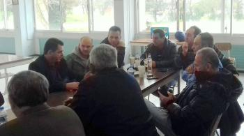 K. Καλαϊτζίδης : «Να αφήσουν κάποιοι τα παχιά λόγια και να πληρώσουν τους τευτλοπαραγωγούς μας»