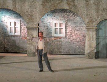 Καθηλωτική παράσταση, με ένα γνήσιο και διαχρονικό Αλέξη Ζορμπά