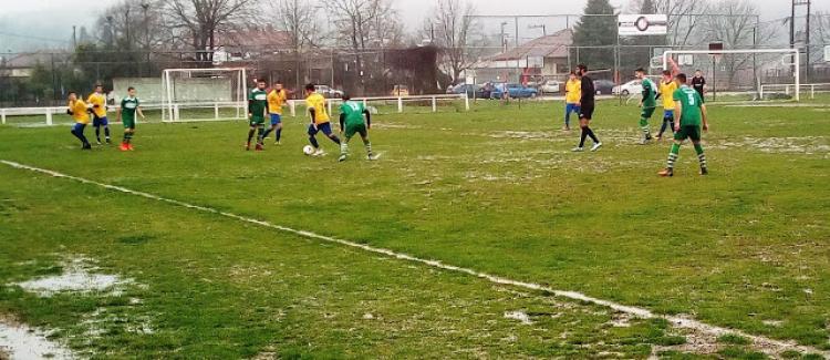 «Πέρασε» με 0-1 ο Αγροτικός Αστέρας από την ΑΕΠ Βέροιας στη 17η αγωνιστική του 2ου ομίλου της Α2 κατηγορίας ΕΠΣ Ημαθίας