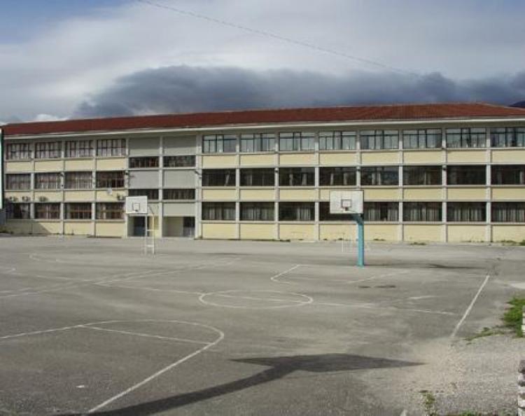 Μαθητές του ΕΠΑΛ Βέροιας επισκέφθηκαν το ΕΕΕΕΚ Νάουσας