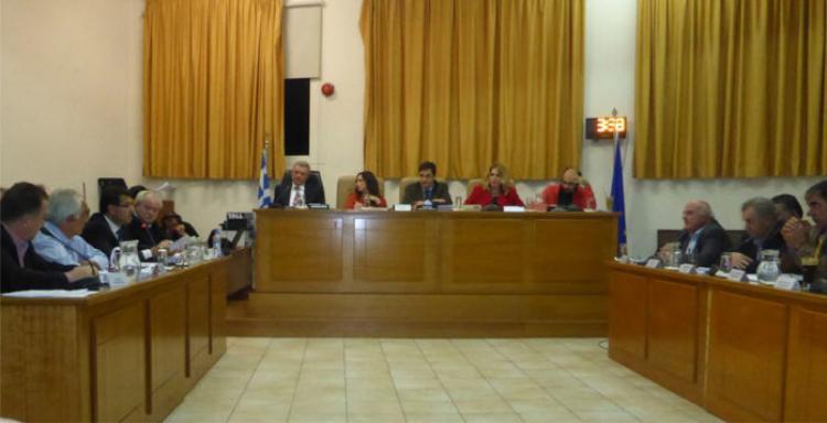 Με 26 θέματα συνεδριάζει την Παρασκευή το Δημοτικό Συμβούλιο Αλεξάνδρειας