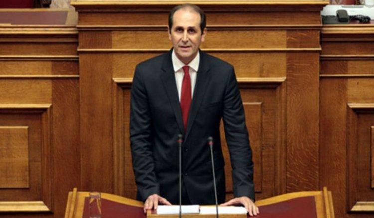 Απ. Βεσυρόπουλος : «6,4 εκατομ. ευρώ κινδυνεύουν να επιστραφούν στα κοινοτικά ταμεία. ΑΞΙΟΠΟΙΗΣΤΕ ΤΑ»
