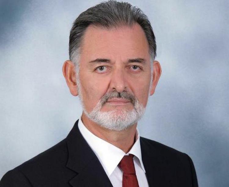 Ν. Μαυροκεφαλίδης, πρόεδρος του ΔΗ.ΠΕ.ΘΕ. Βέροιας: «Το φαινόμενο των «graffiti» σε δημοσίους χώρους : τέχνη ή βανδαλισμός;»