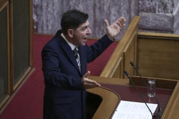 Υπουργός ο Γεράσιμος Σκιαδαρέσης!
