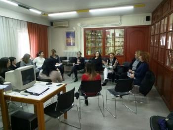 Συνάντηση των τοπικών Κοινωνικών Υπηρεσιών και Φορέων του Δήμου Βέροιας