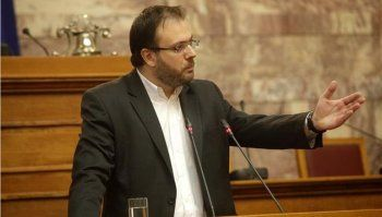 Ερώτηση Θεοχαρόπουλου και άλλων βουλευτών για τις ζημιές των ροδακινοπαραγωγών