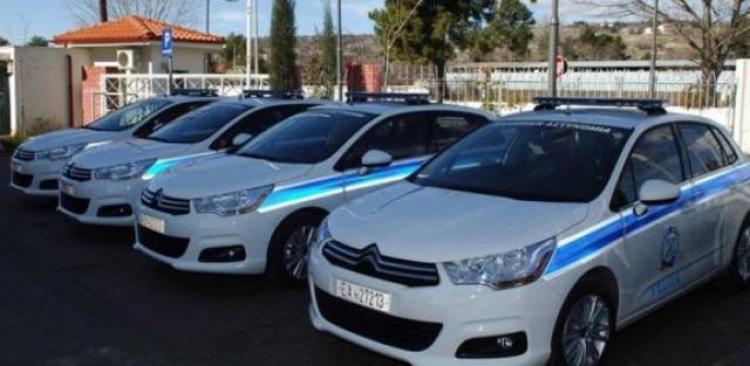 Με 60 νέα οχήματα, 51 ασυρμάτους και 10 φορητά ραντάρ εξοπλίζει η Περιφέρεια κεντρικής Μακεδονίας την Ελληνική Αστυνομία
