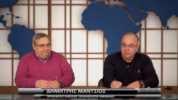 Δημήτρης Μάντσιος στο www.imerisia-ver.gr: «Προσπαθούμε να καταστεί η Ημαθία τουριστικός προορισμός»