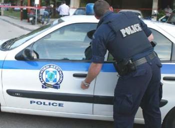 Σύλληψη 18χρονου και 20χρονης στην Ημαθία για παραβίαση ποιμνιοστασίου και κλοπή αμνοεριφίων
