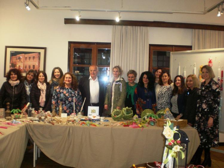 Τα 500 φύλλα της γιόρτασε η «Άλλη άποψη» του Αλέκου Χατζηκώστα