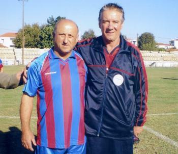 Τ. Παπατζίκος και Γ. Χατζάρας: «Να ξαναγεννήσουμε την ελπίδα στους φιλάθλους ότι η ΒΕΡΟΙΑ θα ξανασταθεί στα πόδια της»