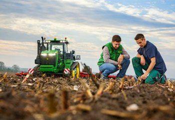 Έκπτωση φόρου και στους νεοεισερχόμενους ως κατά κύριο επάγγελμα αγρότες