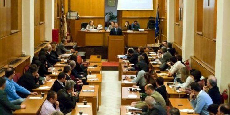 Συνεχίζεται την Τετάρτη η τακτική συνεδρίαση του Περιφερειακού Πυμβουλίου Κεντρικής Μακεδονίας
