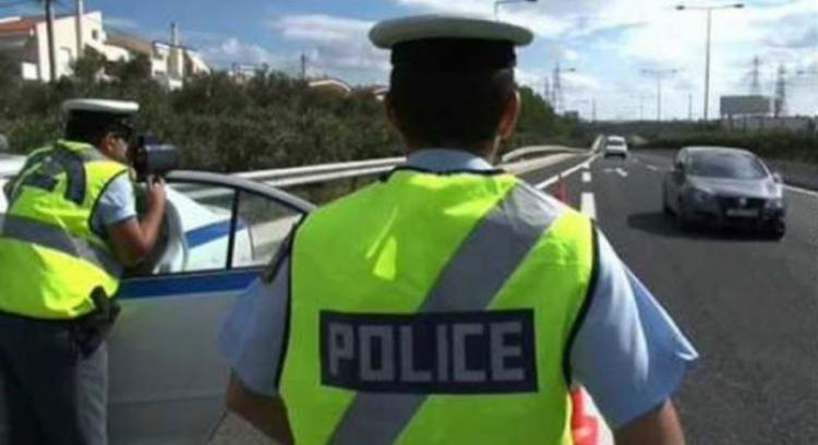 «Παράβαση της εβδομάδας» : Συνεχίζεται το στοχευμένο πρόγραμμα της Ελληνικής Αστυνομίας