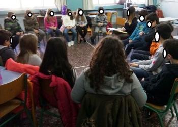 Σ.Κ. Βέροιας: Πρόγραμμα ευαισθητοποίησης και ενδυνάμωσης μαθητών στα έμφυλα στερεότυπα, τις προκαταλήψεις και τη βία