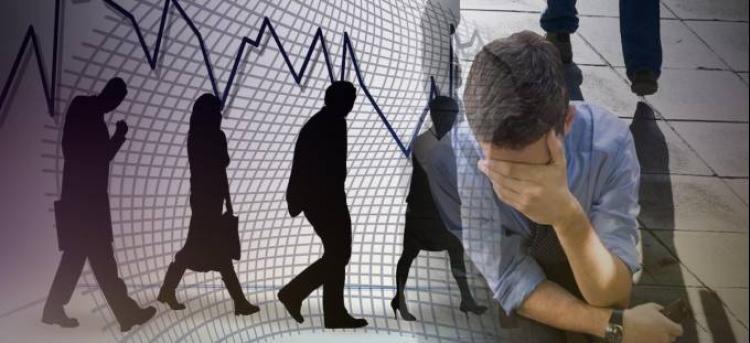 Ο εφιάλτης της ανεργίας