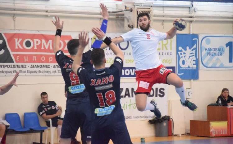 Με νίκη αποχαιρέτησε τη φετινή σεζόν ο Φίλιππος - Κέρδισε εντός έδρας με 26-21 τη ΧΑΝΘ