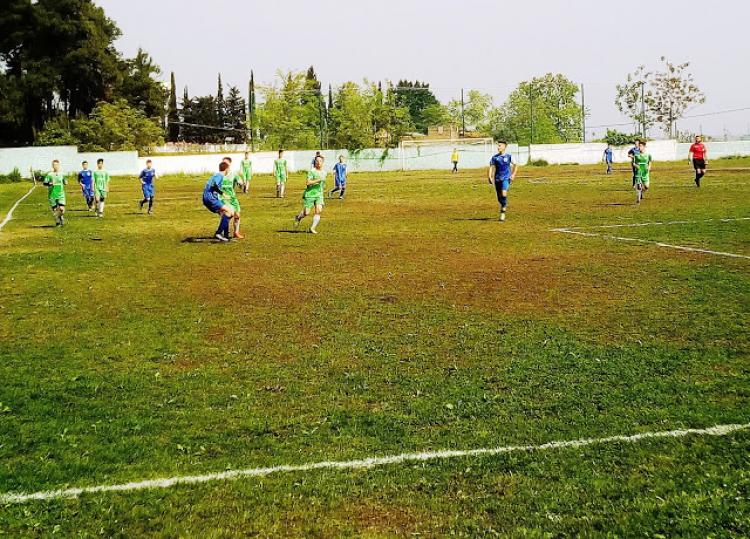 Ευρεία νίκη με 7-0 του Αγροτικού Αστέρα επί του Αστέρα Αλεξάνδρειας στο παιδικό πρωτάθλημα ΕΠΣ Ημαθίας
