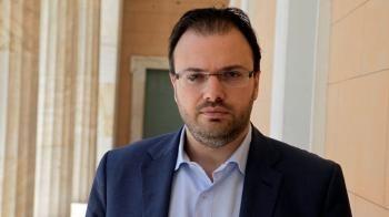 Θανάσης Θεοχαρόπουλος : «Προϊόν εκμετάλλευσης τα εθνικά θέματα από τον Καμμένο για την κομματική του διάσωση»