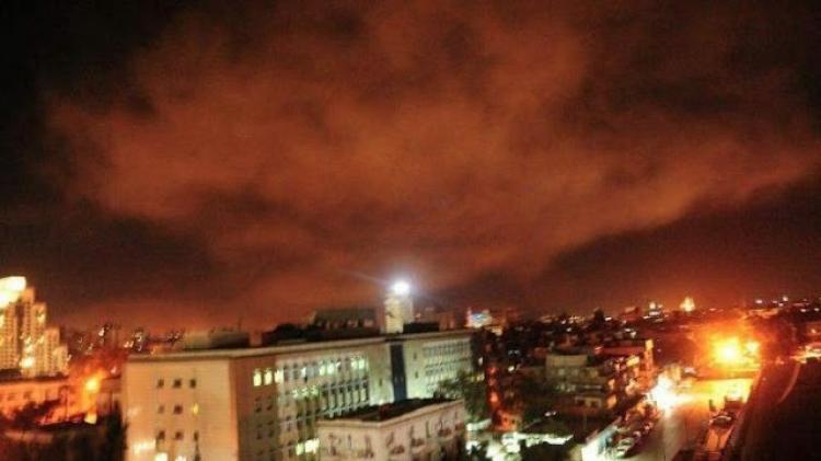 Ανακοίνωση του Αγροτικού Συλλόγου «Μαρίνος Αντύπας» για την επίθεση στη Συρία
