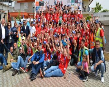 «Δεν σας ξεχνάμε» : Εκδηλώσεις μνήμης για τα παιδιά του Λυκείου Μακροχωρίου, που χάθηκαν στο τραγικό δυστύχημα των Τεμπών