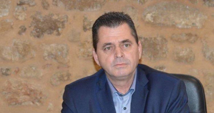 Κώστας Καλαϊτζίδης : Η ΠΚΜ εξασφάλισε κονδύλια ύψους 1.900.000 ευρώ από για την αγροτική οδοποιία της Π.Ε. Ημαθίας