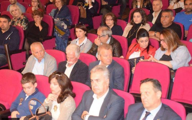 Διονύσης Διαμαντόπουλος : «Να γίνουν τα παιδιά μας οδηγοί με ήθος και πολιτισμό»