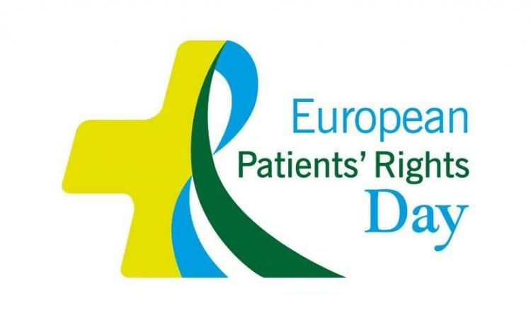 18 Απριλίου 2018 : Ευρωπαϊκή Ημέρα για τα Δικαιώματα του Ασθενή (European Patient's Rights Day- ERPD)