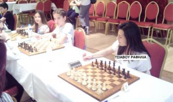 Ένα βήμα πριν την Α' Εθνική ο σκακιστικός όμιλος Βέροιας στο διασυλλογικό πρωτάθλημα κεντροδυτικής Μακεδονίας