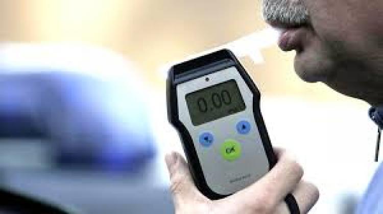 879 κλήσεις για οδήγηση υπό την επίδραση οινοπνεύματος, «παράβαση της εβδομάδας» από 9 έως 15 Απριλίου