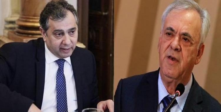 Συνάντηση της ΕΣΕΕ με τον κ. Γιάννη Δραγασάκη με θέμα «κόκκινα δάνεια και διαθέσιμα χρηματοδοτικά εργαλεία στις επιχειρήσεις»