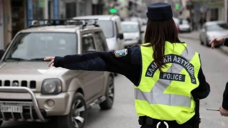 Περιοριστικά μέτρα κυκλοφορίας στη Βέροια το Σαββατοκύριακο λόγω διεξαγωγής του 4ου παιδικού φεστιβάλ παραδοσιακών χορών