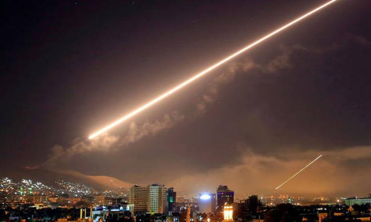 Σύλλογος εκπαιδευτικών Π.Ε. Ημαθίας: Καταγγελία για τις πυραυλικές επιθέσεις στη Συρία