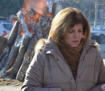 Αθηνά Μαλάκη : «Ενισχύουμε τα βρεφικά τμήματα των παιδικών σταθμών του δήμου Νάουσας»