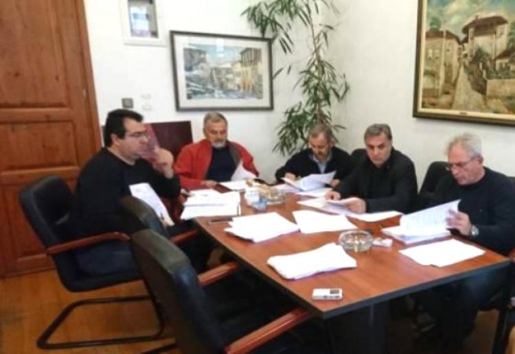 Τι αποφασίστηκε στη χθεσινή συνεδρίαση της Οικονομικής Επιτροπής του Δήμου Βέροιας