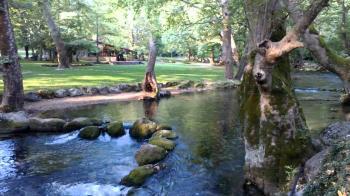 30 εκ. ευρώ για πάρκα δίπλα στο νερό, ευκαιρία για τους Δήμους της Ημαθίας να αξιοποιήσουν το έντονο υδάτινο στοιχείο που διαθέτουν