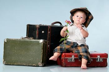 «Ο μικρός τουρίστας-Μια βαλίτσα ταξιδεύει… στη Βέροια», την Παρασκευή 4 και το Σάββατο 5 Μαΐου 2018