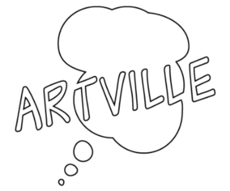 ΠΡΟΓΡΑΜΜΑ ARTville FESTIVAL 6 – ΕΚΤΟξευση στον πλανήτη ARTville!!!