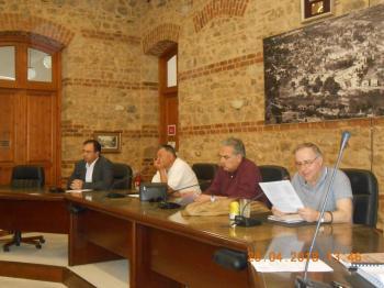 Μετάθεση της ημέρας λειτουργίας της λαϊκής αγοράς Βέροιας αποφάσισε το Δημοτικό Συμβούλιο