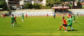 Αριστοτέλης Νάουσας-Αγροτικός Αστέρας 3-3 στο παιδικό πρωτάθλημα ΕΠΣ Ημαθίας