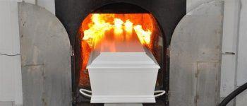 Δυνατότητα δημιουργίας αποτεφρωτηρίων νεκρών σε δήμους, περιφέρειες, αλλά και ιδιώτες