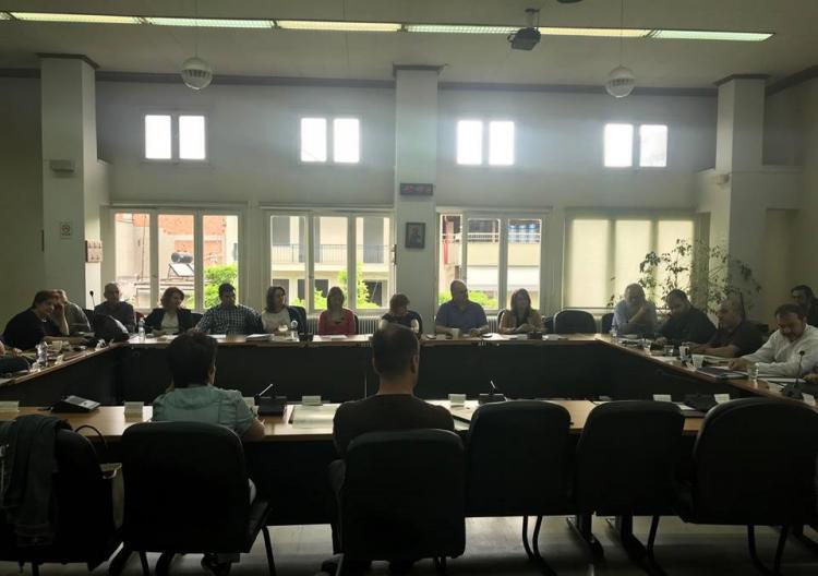 Ενημέρωση υπαλλήλων και στελεχών Δήμων για θέματα δημοσιονομικής διαχείρισης και ενόψει των αλλαγών λόγω «Κλεισθένη 1»