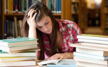 Πρακτικές συμβουλές για την αντιμετώπιση του άγχους των εξετάσεων από το ΚΕ.Δ.Δ.Υ Ημαθίας