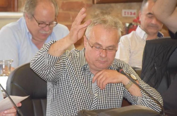 Δημοτικό Συμβούλιο Βέροιας : Έχουν το ενδιαφέρον τους κι αυτά...