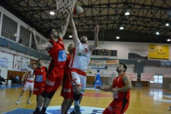 Πρωταθλητής της Γ΄ Εθνικής ο Φίλιππος Βέροιας, επικράτησε του Φαίακα Κέρκυρας με 71-55