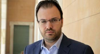 Συνέντευξη του Θ. Θεοχαρόπουλου στα ΝΕΑ :  «Δεν ανοιγοκλείνουμε ευκαιριακά τις πόρτες της συνεννόησης»