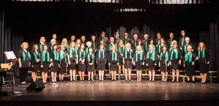 Στο 9ο Διεθνές Φεστιβάλ Φιλαρμονικών, Χορωδιών και Ορχηστρών συμμετείχε η «Μουσική Πολυφωνία»